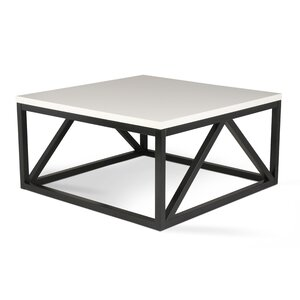 Modern & Contemporary Minimalist Coffee Table | AllModern