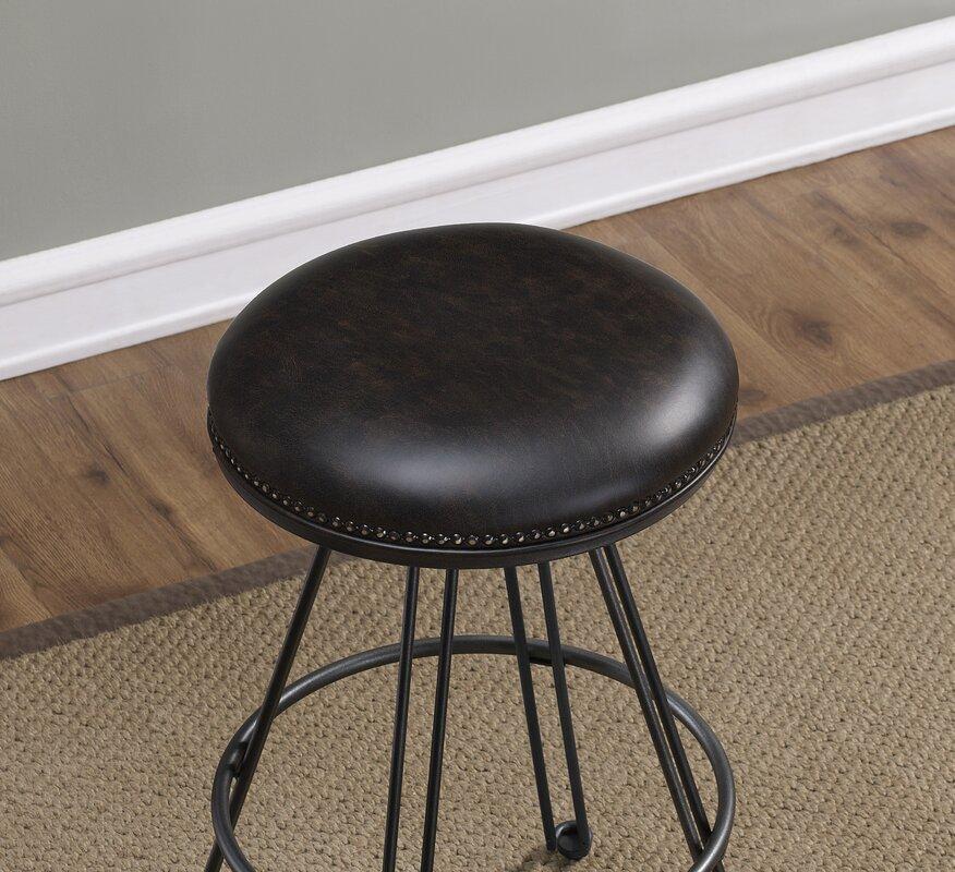 backless swivel bar stools. Mandie Backless Swivel Bar Stool Stools