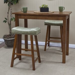 gilpatrick counter height dining table