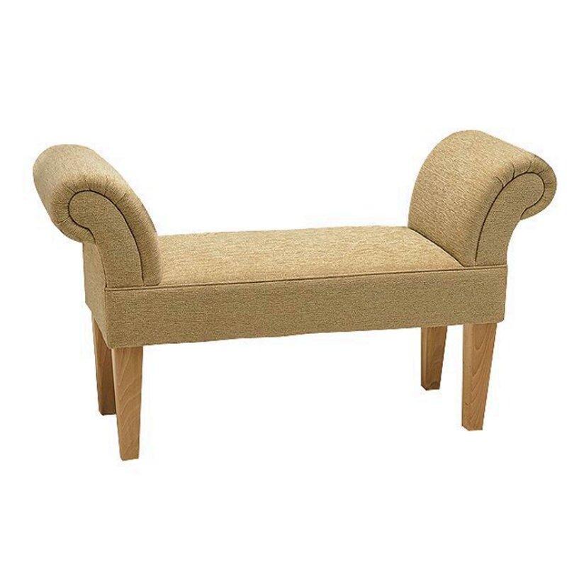 j h classics gepolsterte sitzbank maldon bewertungen. Black Bedroom Furniture Sets. Home Design Ideas