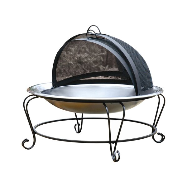 Char-Broil Outdoor Fireplaces You'll Love | Wayfair