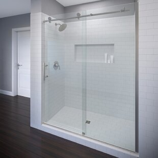 Shower & Bathtub Doors You\'ll Love | Wayfair