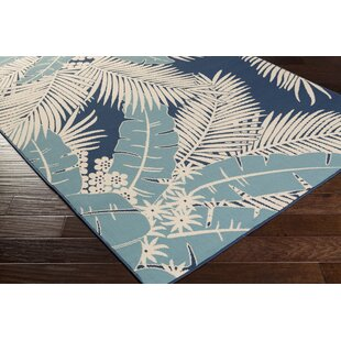 Bethel Ivory Indoor Outdoor Area Rug
