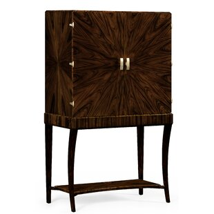 Art Deco Bar Cabinet