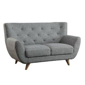 Carin Loveseat by A&J Homes Studio