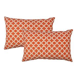 Hockley Outdoor Boudoir Pillow (Set of 2)