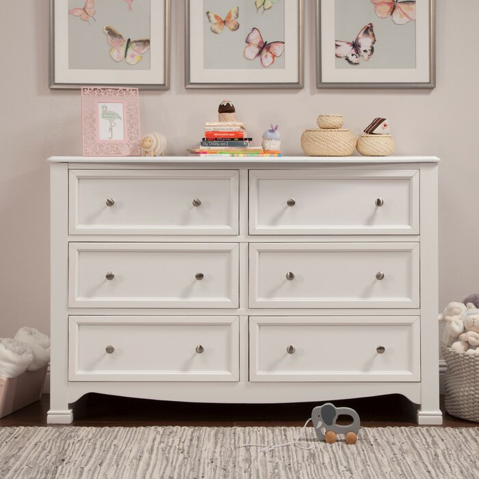 drawer products gemini dresser o