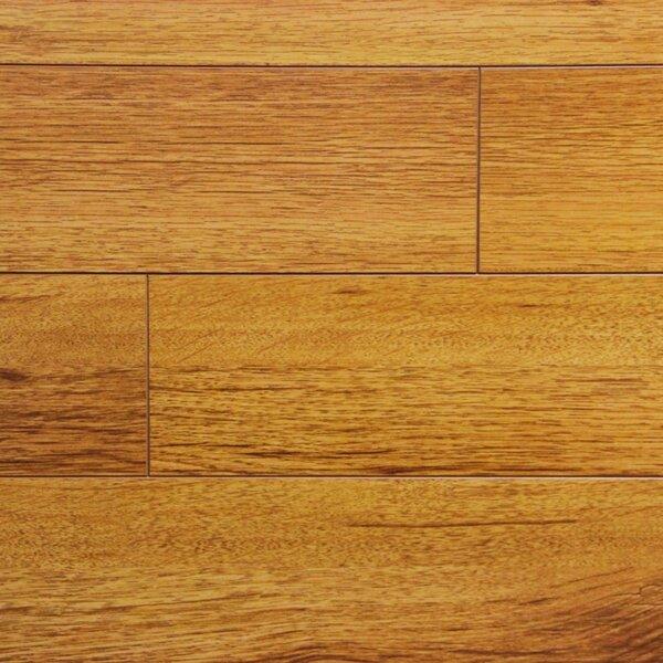 Serradon 5 X 48 X 123mm Laminate Flooring In Natural Oak
