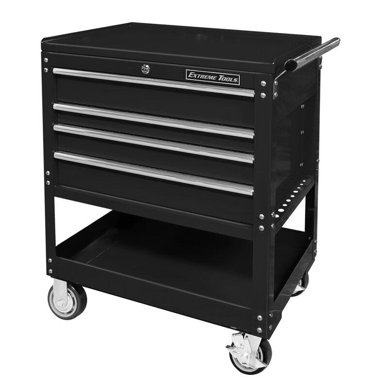 shop h in pd w x bearing ball box steel drawer stainless drawers tool cabinet kobalt