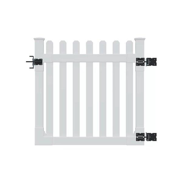 Outdoor Gates You\'ll Love   Wayfair