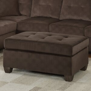 Telescopium Sectional Ottoman