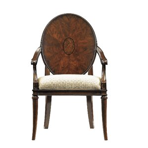 Avalon Heights Solid Wood Dining Chair (S..