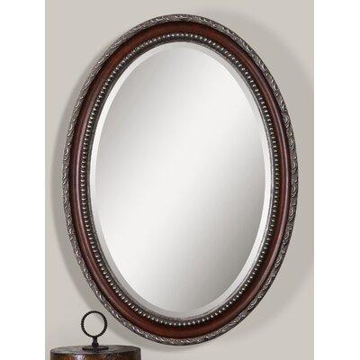Oval Mirrors You Ll Love Wayfair