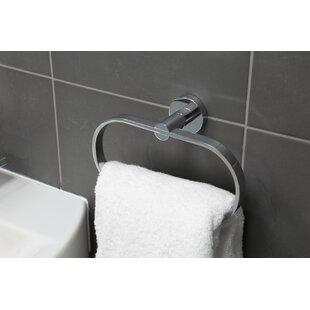 Metra Towel Ring by Belfry Bathroom