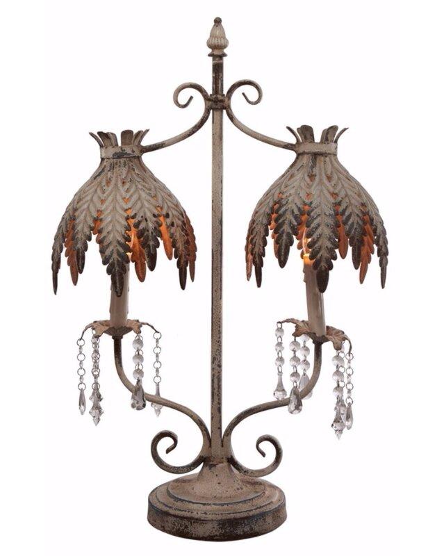 Bloomsbury Market D Amato 2 Arm 26 Table Lamp Wayfair