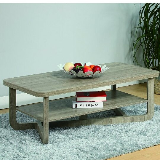 Malsbury 2 Piece Coffee Table Set