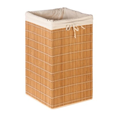 Laundry Baskets Amp Hampers You Ll Love Wayfair