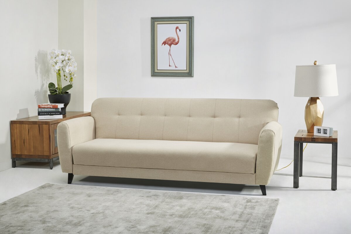 Leader Lifestyle Schlafsofa Melbourne & Bewertungen | Wayfair.de