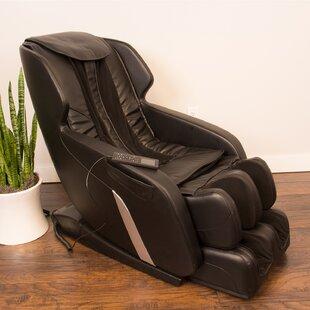 Leather Zero Gravity Chair Wayfair