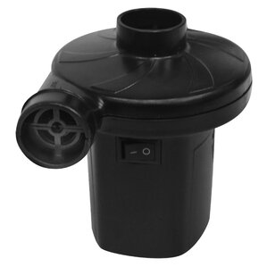4D Battery Air Pump by Slackers