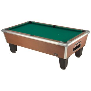Brown Pool Tables Youll Love - 84 pool table