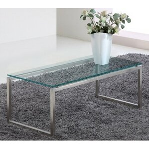 Sly Coffee Table by Woodstock Marketing