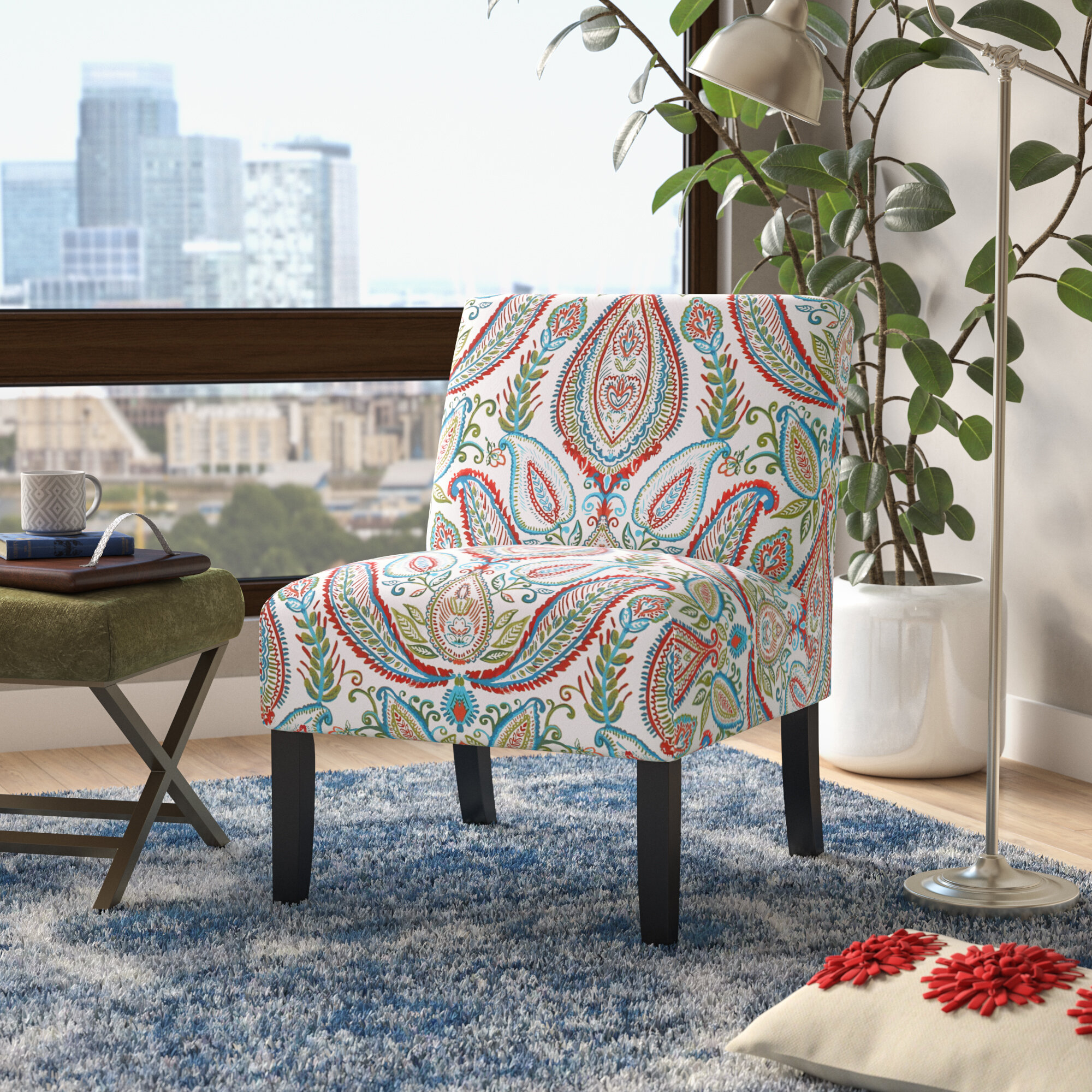paisley furniture. Paisley Furniture -