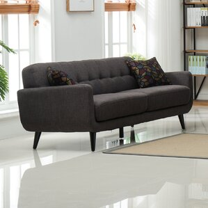 Modibella Sofa by Roundhill Furniture