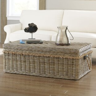 Superieur Roscoe Coffee Table With Storage