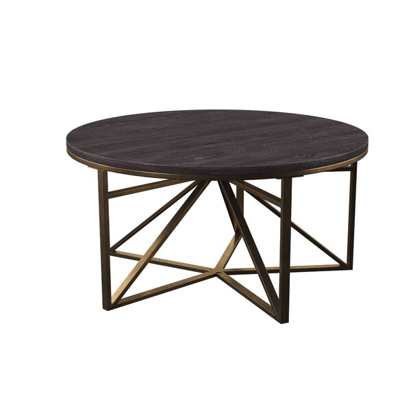 Wood And Metal Multi Level Coffee Table.Modern Contemporary Multi Level Coffee Table Allmodern