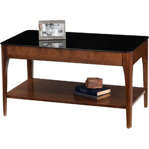 Elliott Bay Coffee Table by Re..