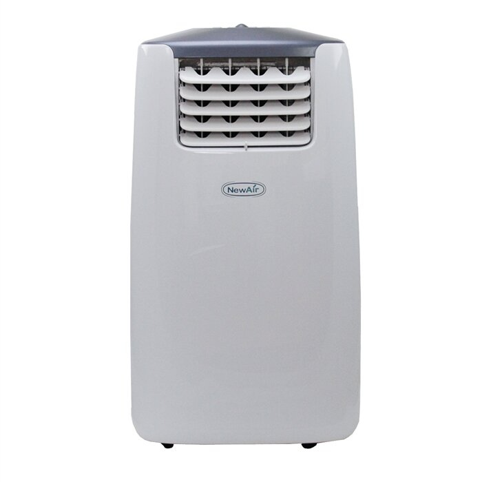 Amazing 14,000 BTU Portable Air Conditioner With Remote