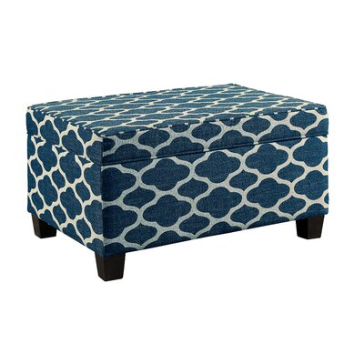Davis Lift Top Storage Ottoman Wayfair