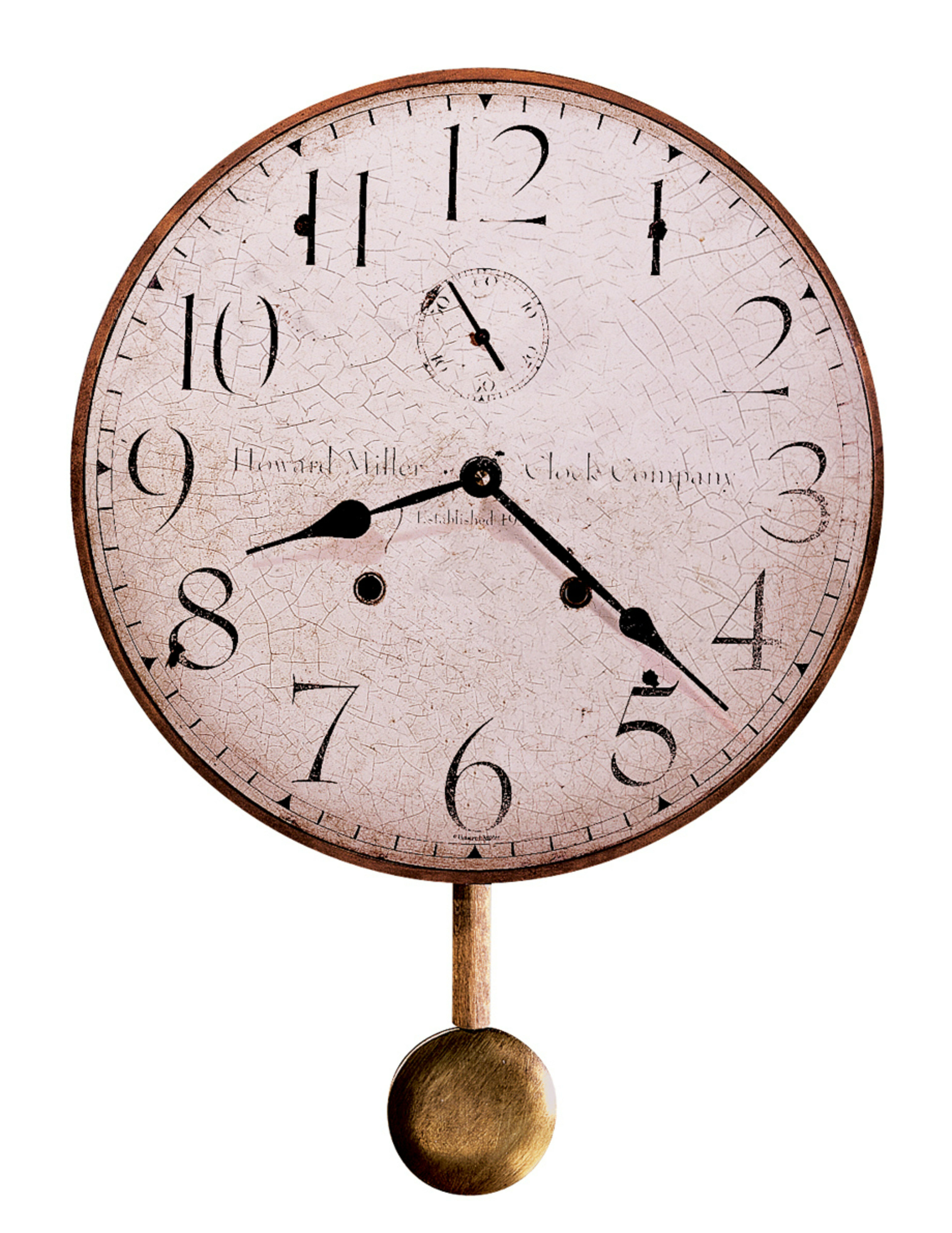 Clocks Collectibles Provided Howard Miller Art Deco Shelf Clock To Win A High Admiration