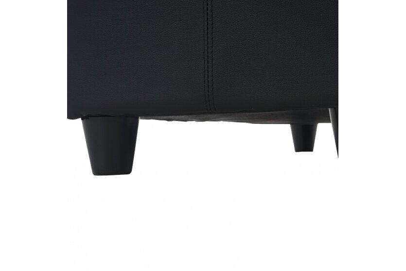 red barrel studio schlafzimmerbank ninkasi mit stauraum. Black Bedroom Furniture Sets. Home Design Ideas