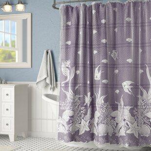 Castile Shower Curtain