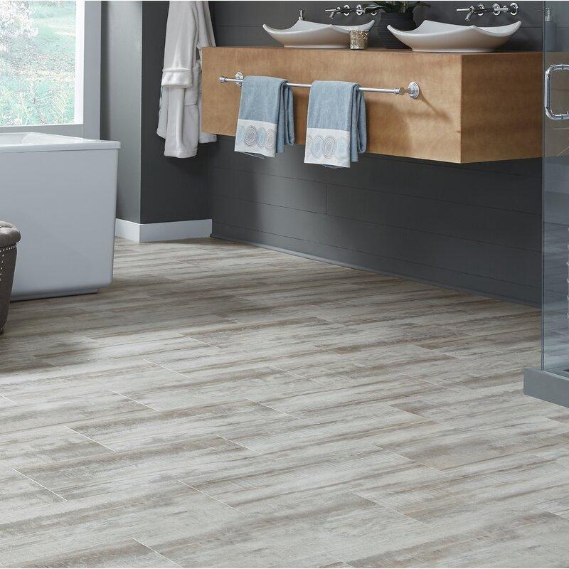 Mannington Adura Flex Cape May Shell Glue Down 12 X 24 2 5mm Luxury Vinyl Tile In Gray Wood Wayfair