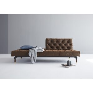Chesterfield Convertible Sofa by Innov..