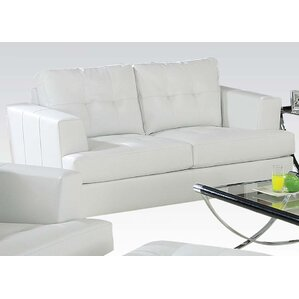 Platinum Loveseat by ACME Furniture