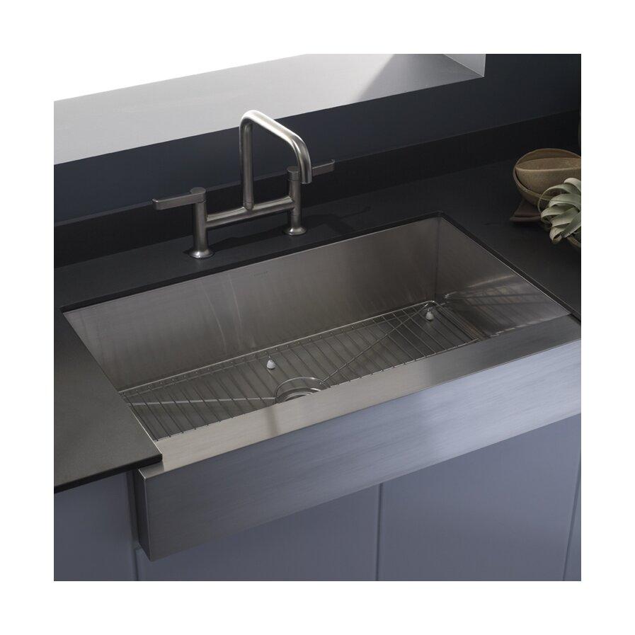 triple bowl kitchen sink wayfair