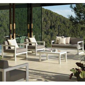 4-Sitzer Sofa-Set von Hazelwood Home