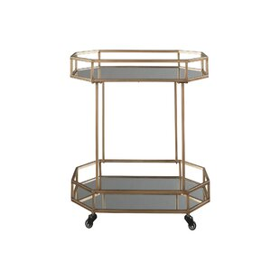 Kaleb Bar Cart