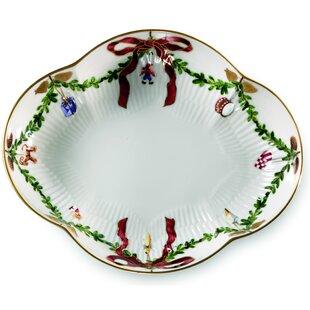Nikko Christmas Dishes | Wayfair