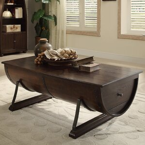 Galewood Coffee Table by Breakwater Bay