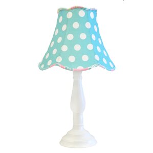 Baby Girl Nursery Lamp | Wayfair