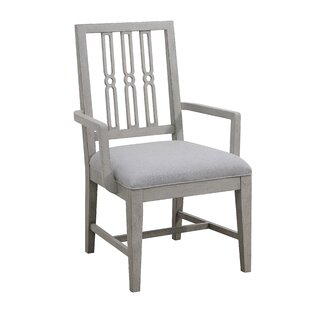 Edie Upholstered Dining Chair (Set of 2)