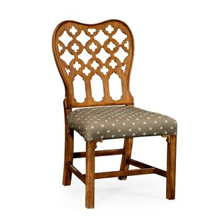 Uptown Classic Solid Wood Dining Chair (Set of 2)