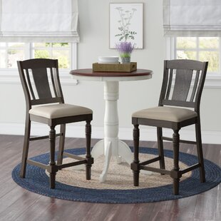 Fortunat 26 Bar Stool (Set of 2)