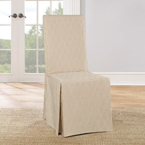 Strand Waverly Dining Chair Slipcover