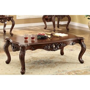 Acton Coffee Table by Astoria Grand